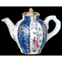 Théière Style Sèvres