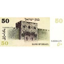 Billet Mur de Jérusalem