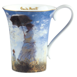 "Tasse ""Madame Monet"""