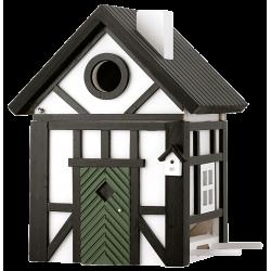 La Maison à Colombages