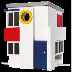 La Maison Moderne des Oiseaux