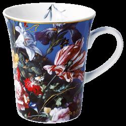 Mug Artiste Fleurs d'Été