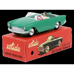 Simca Océane type 1959