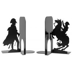 Les 2 Serre-Livres Napoléon...
