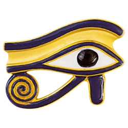 L'Œil d'Horus Protecteur