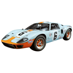 Ford GT40 MKII Le Mans 1966