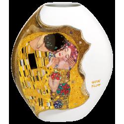 Vase Klimt Le Baiser