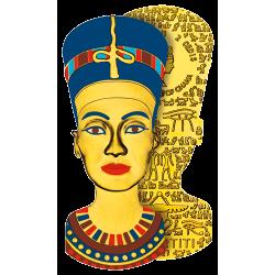 La Monnaie Néfertiti