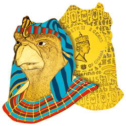 La Monnaie Horus