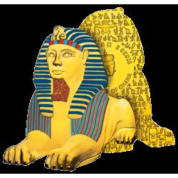 La Monnaie Sphinx