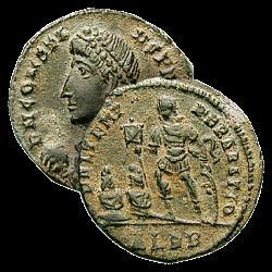 Monnaie de l'Empereur...