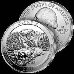 Monnaie Géante État de...