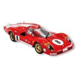 """Ferrari 512S """"Longue Queue""""..."""