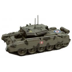 Tank Crusader de la...