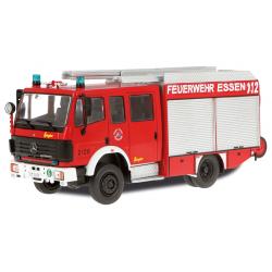 Mercedes Pompiers