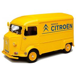 Citroën Service HY 1962