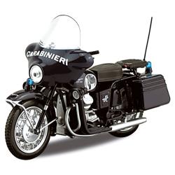Moto Guzzi 750 des Carabiniers