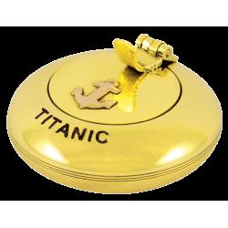 Le Cendrier Titanic