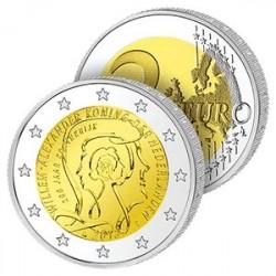 2 Euros des Pays-Bas 2013 - 200 ans du Royaume