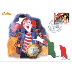 Set Prestige Euro Italie