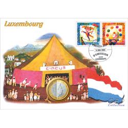 Set Prestige Euro Luxembourg