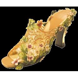 Chaussure Myosotis