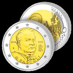 2 Euros Italie 2012 –...