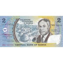 2 Tala Samoa type 2003