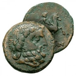 La Monnaie de la Grèce Antique