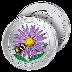 La Monnaie Fleur de l'Été