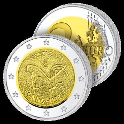 Euros Estonie 2021 – Les...