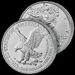 Le Dollar Américain 2021...
