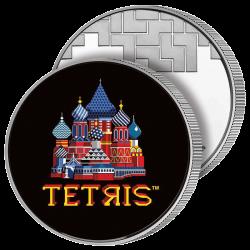 L'Authentique Monnaie Tetris