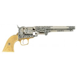 Le Colt US Navy Type 1851