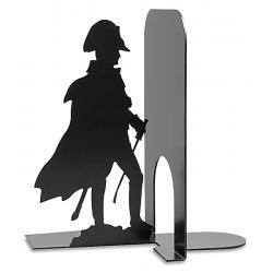Napoléon devant les troupes