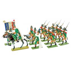 La Légion Copte de Napoléon