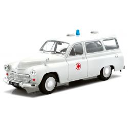 Ambulance de Varsovie 1962