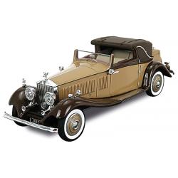 Rolls-Royce Phantom II...