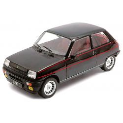 Renault 5 Alpine type 1982
