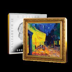 Dollar Van Gogh 2021