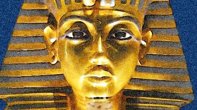 Trésors de l'Égypte